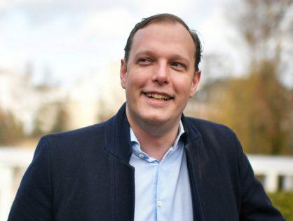 Berliner Morgenpost: Rexrodt-Sohn fordert Masterplan für Berlin